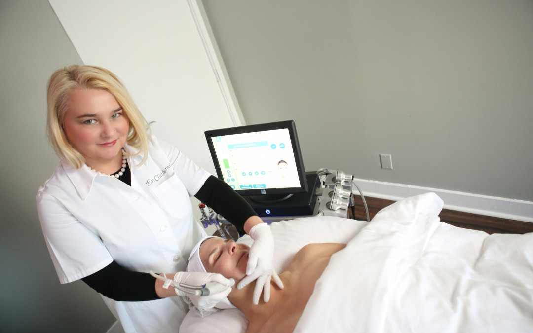 HydraFacial Special and Teen Skin Care
